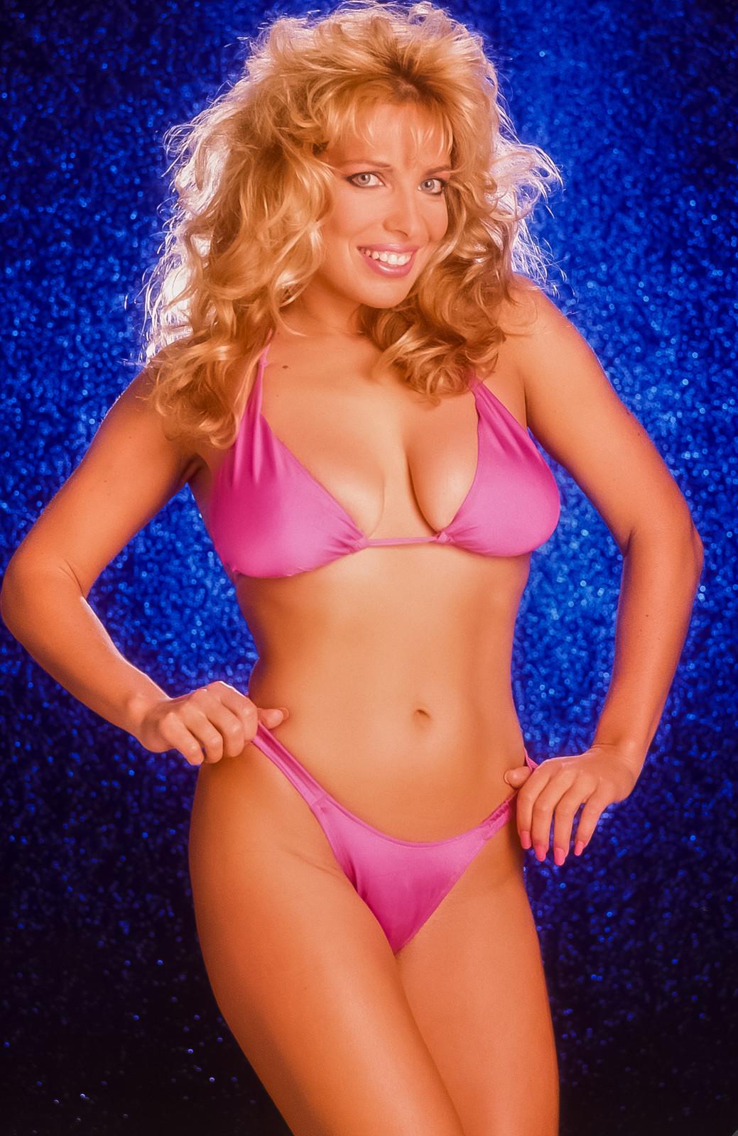 Actress Model | Becky LeBeau - Official