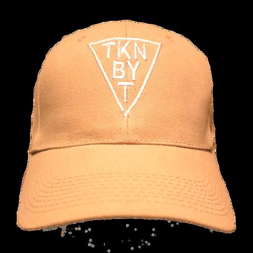 TKNBYT Cap (Beige)
