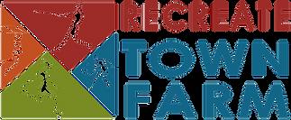 Recreate Town Farm logo.png