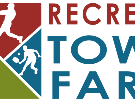 Tiverton's Town Farm Recreation Area Slated for an Upgrade