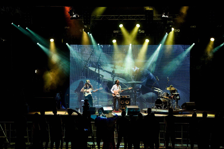 OPEN JAZZ FESTIVAL - SLOVAKIA, JULY 2016