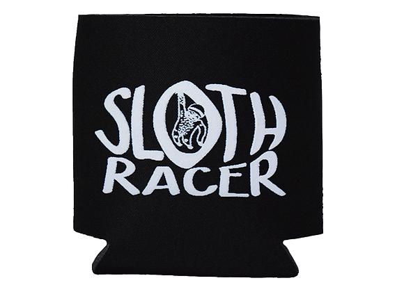 Sloth Racer Koozie