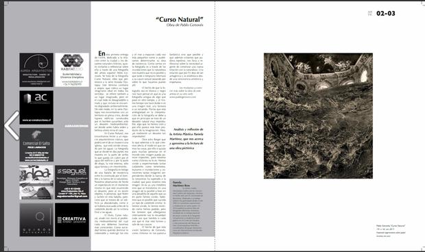 Revista COTA