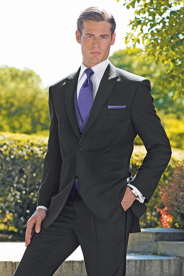 Ralph Lauren Wedding Tuxedo