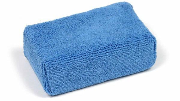 Blue Applicator Pad