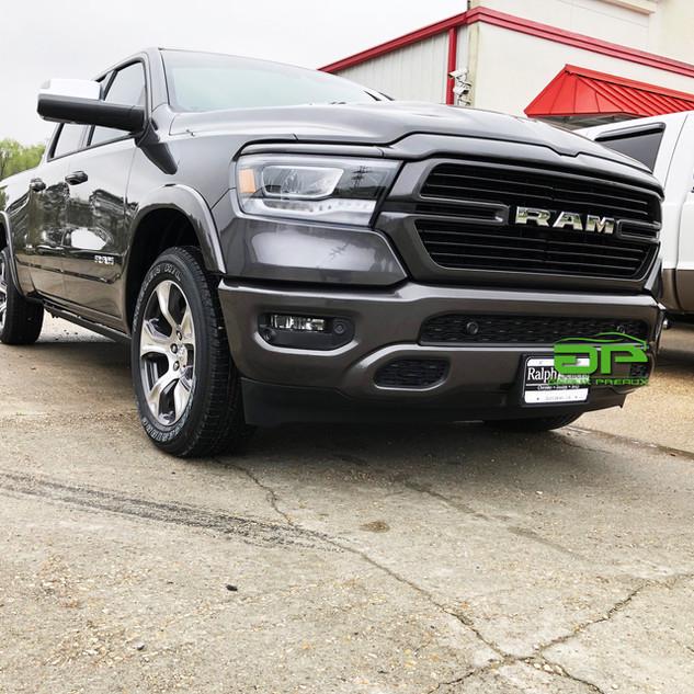 2019 Dodge Laramie