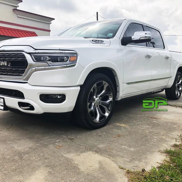 2019 Dodge 1500