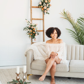 'Flowers by Alexis' Shoot