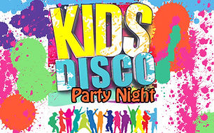 Kids Party Nights