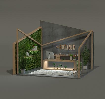 Booth-Design-The-Botanik-Plant-Guild-Mid