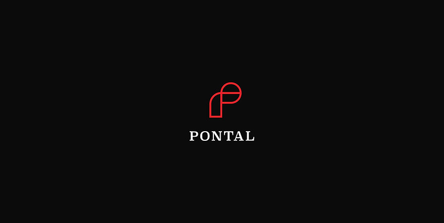 Logo-Design-Brand-Identity-3D-Animation-for-Grupo-Pontal-by-2xr-design-miami-ricky-rocha-loures-henrique-saldanha