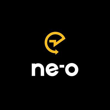 Logo Design for Ne-o Energia Renovável