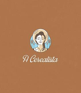Logo Design for A Cerealista by 2xr Design