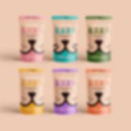 Original BARF Packaging Design by 2xr De