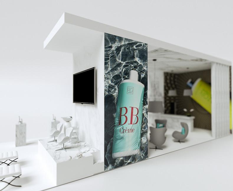 2xr Design | Booth Designs