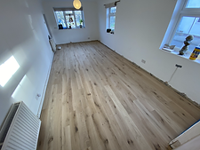French Engineered Oak