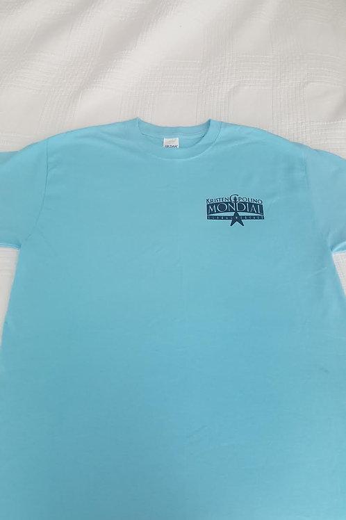 MONDIAL III - Mens T-Shirt