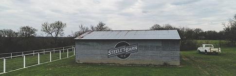 Steel's Barn