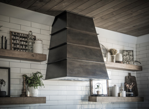 The Ranch: Kitchen Transformation