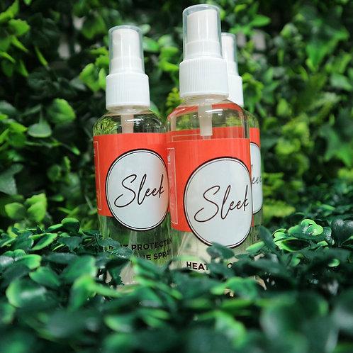 Sleek Heat Protectant & Shine