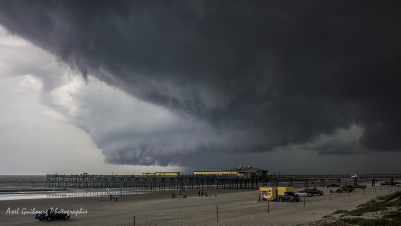 Daytona Beach (Floride)