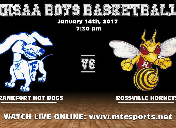 1/14/17 Frankfort vs Rossville - BBB