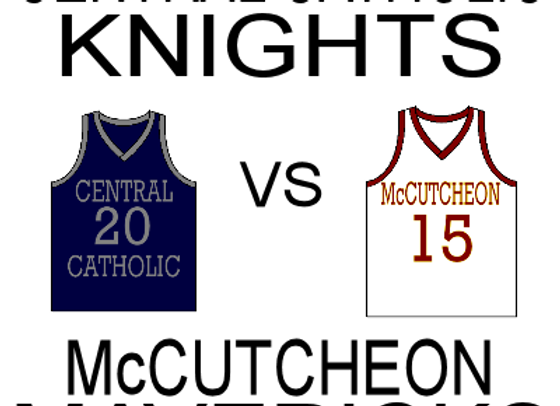 2/16/16 Central Catholic vs McCutcheon - BBB