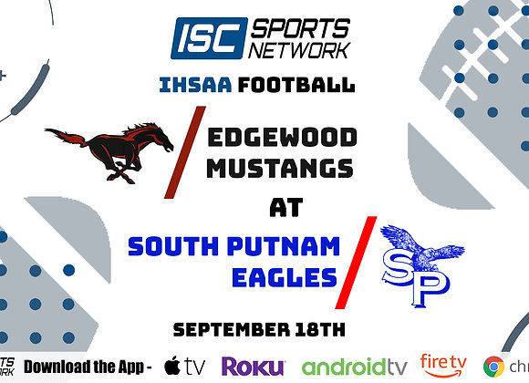 9/18/2020 Edgewood at South Putnam - IHSAA FB