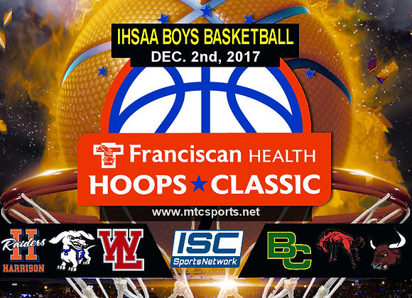 12/2/17 Central Catholic vs McCutcheon - BBB