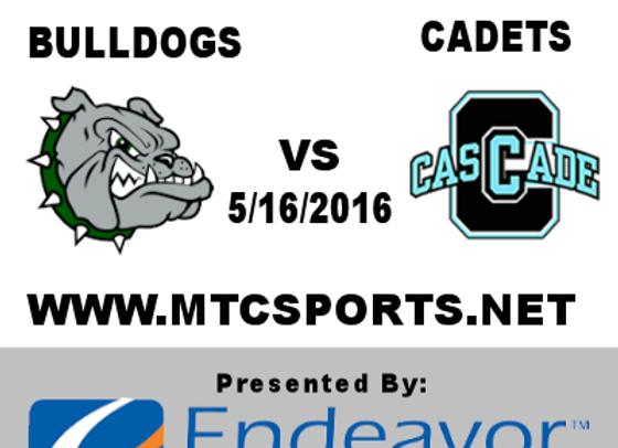 5/16/16  Monrovia vs Cascade
