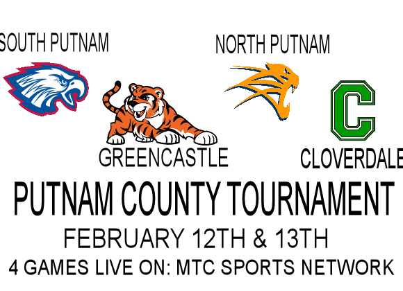 2/13/16 South Putnam vs Cloverdale - BBB