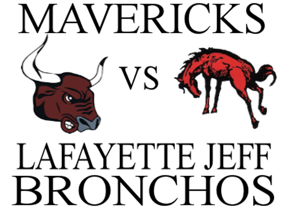 10/30/2015 McCutcheon at Lafayette Jeff - IHSAA Football