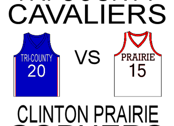 12/11/15 Tri-County vs Clinton Prairie BBB