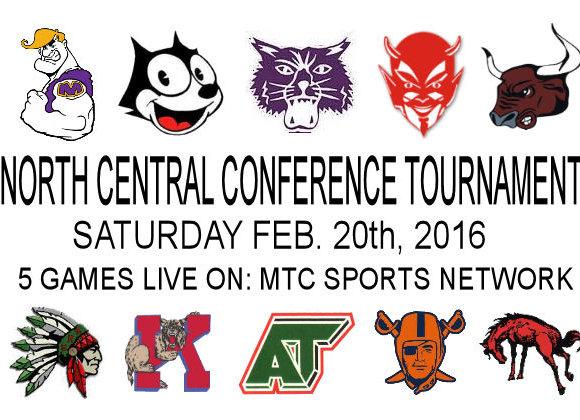 2/20/16 Logansport vs Marion - BBB