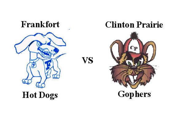 9/24 Frankfort vs Clinton Prairie - IHSAA V-Ball