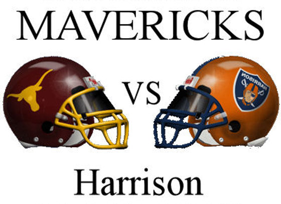 Wk7 McCutcheon Mavericks vs Harrison Raiders
