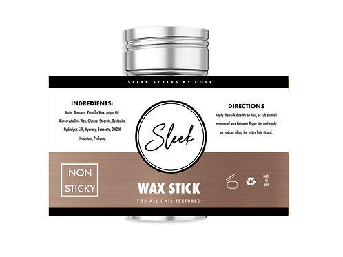 Sleek Wax Stick