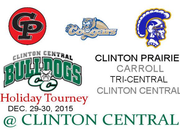 12/29/15 Tri-Central vs Clinton Central - BBB