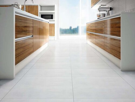 Can Your Floor Play a Part In Your Home's Temperature?