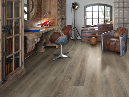 What's The Buzz About Waterproof Vinyl Plank Flooring?