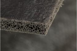 Carpet underlayment