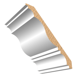 Baseboards and Molding