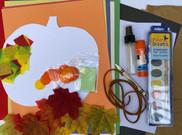 Fall Fun materials kit