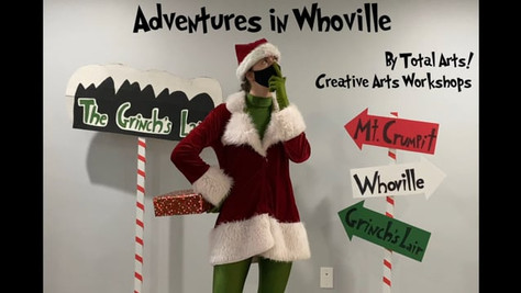 Whoville Performance