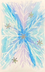 Snowflake resist