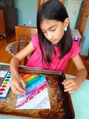 Gianna, age 7