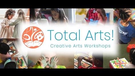 Total Arts! 2020-2021