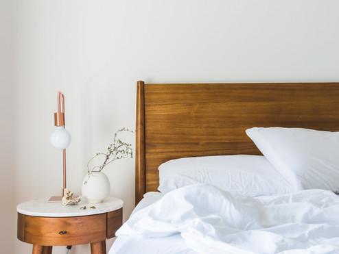 Ayurveda Tipps bei Schlafstörungen & Schlafproblemen