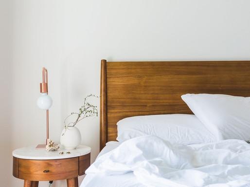 Bedroom 2.0                                       Wie man sich bettet, so schläft man...
