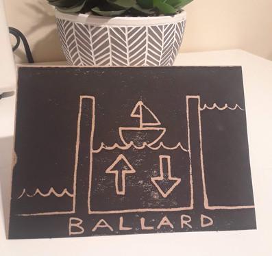 The Ballard Locks are a must see!